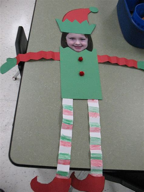 1000 ideas about kindergarten christmas crafts on