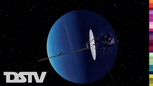 IMAGES FROM NASA'S VOYAGER 2 - Vidme