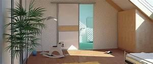 Zimmer Mit Dachschrägen Einrichten : kinderzimmer mit dachschr ge nach ma einrichten ~ Bigdaddyawards.com Haus und Dekorationen