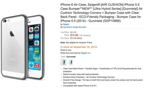 iphone facts iphone 6 cases and images circulating on based on