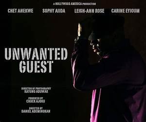 Naija Entertainment: Movie Trailer - Unwanted Guest