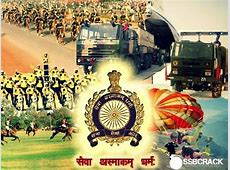 Basic Facts About Indian Armed Forces
