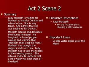 Quotes about Se... Macbeth Scene Quotes