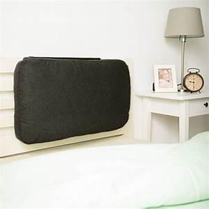 Kissen Maße Standard : sofa kissen kopf bett rest schaum headboard nackenst tze kissen gewichtet ebay ~ Markanthonyermac.com Haus und Dekorationen