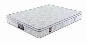 velocity plus spring coil 105quot europillow top full With double pillow top full mattress