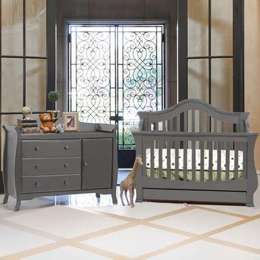 grey baby furniture sets million dollar baby 2 nursery set ashbury 4 in 1 4052
