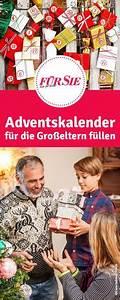 Adventskalender Füllen Mann : adventskalender selbst bef llen gro eltern mann frau und egal ~ Frokenaadalensverden.com Haus und Dekorationen