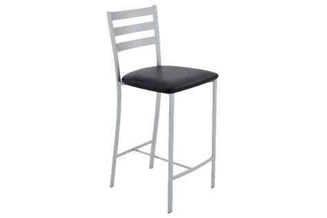 chaise de bar 63 cm tabouret de bar luisina midi hauteur 63cm