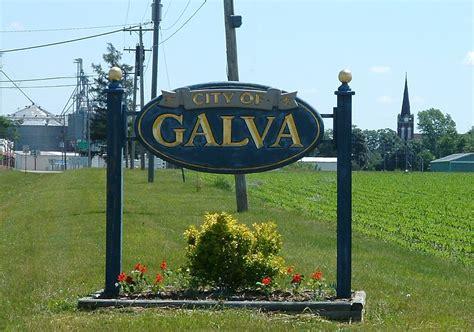 Galva Mayor Celebrating Sale of Galva Operahouse to ...