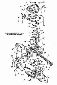 4 barrel carburetor for 350 chevy wiring diagram and With 350 chevy quadrajet carburetor diagram