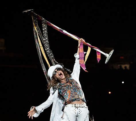 Aerosmith And Ne Yo Dont Hold Back Nytimescom