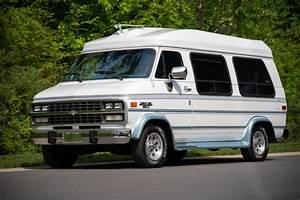 Chevy Conversion Van Interior
