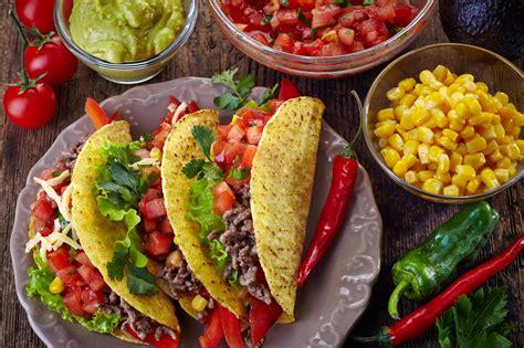 découvrez la gastronomie mexicaine le altiplano voyage