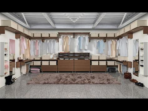 modular walk in closet with various accessories idfdesign