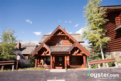 The Mountain Lodge at Telluride   Oyster.com Hotel Reviews