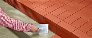 Boden Für Terrasse : fliesen verlegen am boden aussen lugato ~ Michelbontemps.com Haus und Dekorationen