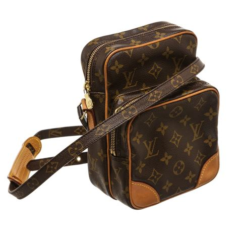 louis vuitton monogram amazone crossbody bag