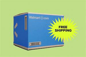 Walmart Plus  How To Get Fast Free Shipping At Walmart Com