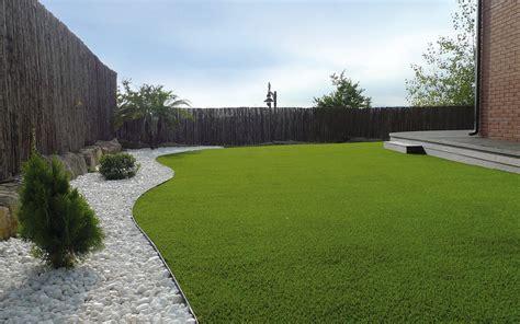 speedgrass jardin terraza cesped artificial mobiliario