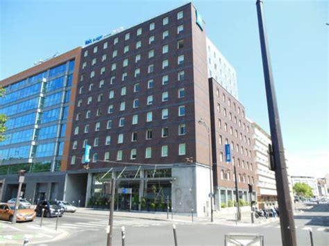 hotel porte de vincennes ibis budget porte de vincennes prix photos et avis