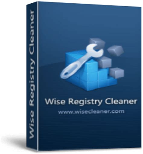 wise registry cleaner     softlay