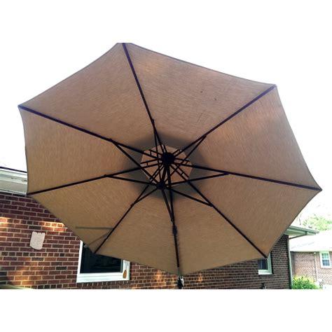 cantilever patio umbrellas sams club patio ideas design