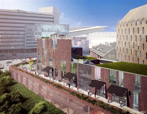 immobilier de bureaux métropole lilloise immobilier de bureaux les nouveautés