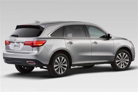 Honda Acura Price by 2019 Acura Mdx Cabin Platform Specs Hybrid Price Photos