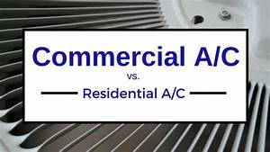 A Property Manager U0026 39 S Guide To Commercial Air Conditioning