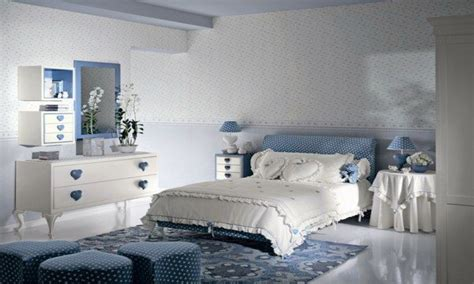 Bedroom Ideas For Girls With Small Rooms, Blue Teenage