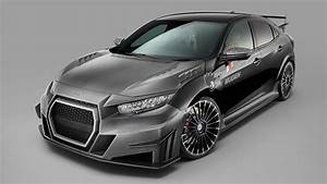 The Mugen RC20G... Civic Type R