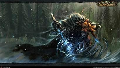 Warcraft Wallpapers Desktop Wow Resolution Backgrounds Warlock