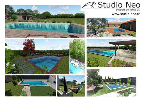 Studio Dap Bureau Dtudes Studio Neo Paysagiste