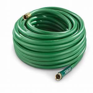 Kink free garden hose 428386 garden tools at sportsman for Never kink garden hose