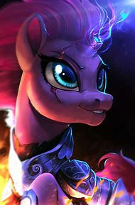 Best Tempest Shadow Ideas And Images On Bing Find What Youll Love