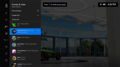 July Update For Xbox One Adds Custom Gamerpics More