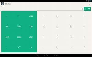 Rf Wert Berechnen : taschenrechner f r android die besten apps zum rechnen giga ~ Themetempest.com Abrechnung