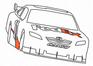 awesomest nascar car ever by lydiascats on deviantart With wiring a race car