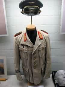 Erwin Rommel Uniform