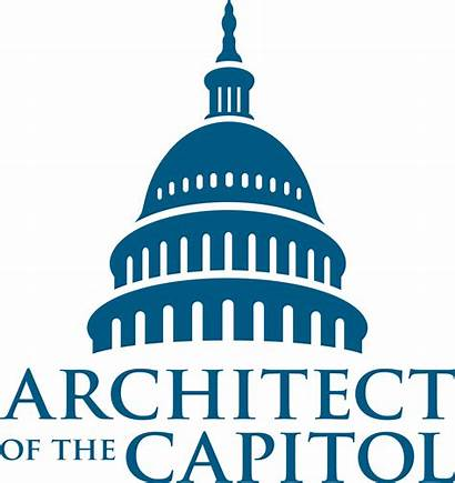 Capitol Architect States United Aoc Svg Building