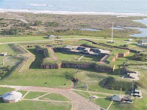 visiting fort morgan alabama discover historic travel