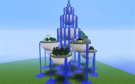 cascade city creation