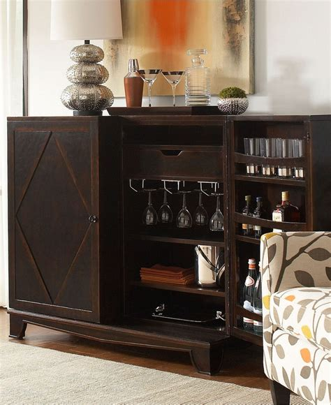 Dining Room With Bar by Dining Room Bar Cabinet Bar Cabinets Do It Yourself