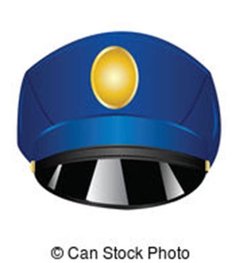 mailman hat clipart service cap vector clipart eps images 4 423 service cap