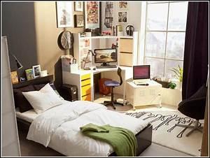 kleine schlafzimmer gemutlich einrichten schlafzimmer With schlafzimmer gemütlich einrichten