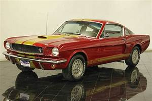 1966 Ford Shelby Mustang Fastback GT350H | Auto Restorationice