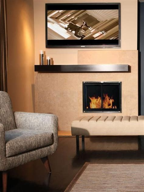 Fireplace Ideas Images  Pinterest Fireplace