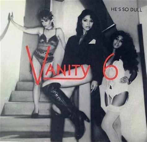 vanity 6 album and obscure vanity 6 apollonia 6