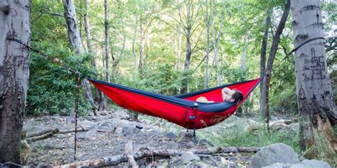 Hammock Best by The Best Portable Hammock Reviews By Wirecutter A New