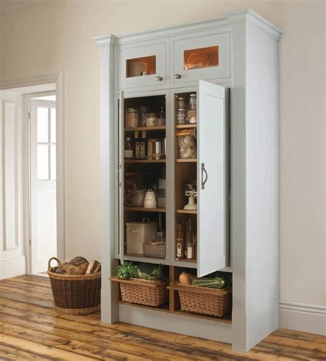 standalone kitchen cabinets 5 tips for a gorgeous and organized pantry 2479